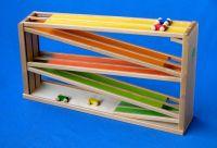 Beck 59,5x 12,5cm-Race Track (Mehrfarbig) 20060