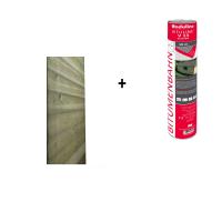 Set N+F & Dachpappe für Carport Basic B380 x T900 cm