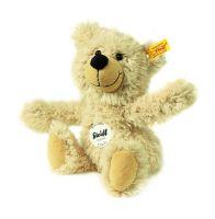 Steiff 012815 - Charly Schlenkerteddybär beige, 23 cm
