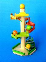 Beck Bunter Stufenturm mit 22x 22x 43,5cm 20061