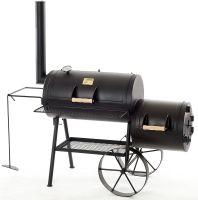 TRADITION 16' JOEs Barbeque & Grill Stahl (5 mm) massiv 110kg
