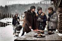 Wintergrillen Grill Schule in Hexenagger 18.11.22