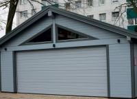 Premium Garage Cara Easy Primo 7257 S