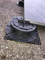 Trittschallpad Basic 2 mm, Ø 120 mm