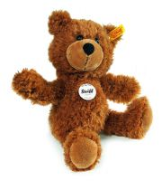Steiff 012914 - Charly Schlenker Teddybär braun 30 cm