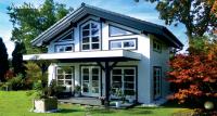 Premium Gartenhaus Lukas