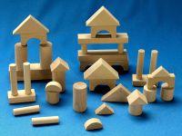 Beck zusätzliche Bausteine (Befestigungs-Kit, braun) 60033