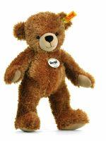 Steiff 12617 - Happy Teddybär, 40 cm, hellbraun