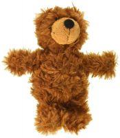 Steiff 012846 - Charly Schlenker Teddybär braun, 16 cm