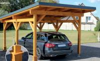 Premium Carport Strato 4530 P