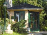 Premium Gartenhaus Panta7 300 X 480