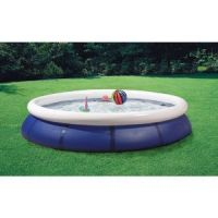 myPool Pool-Set Simple 366x76 cm + Kartuschenfilter