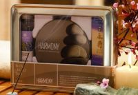 Karibu Wellness-Set Harmony für Saunen