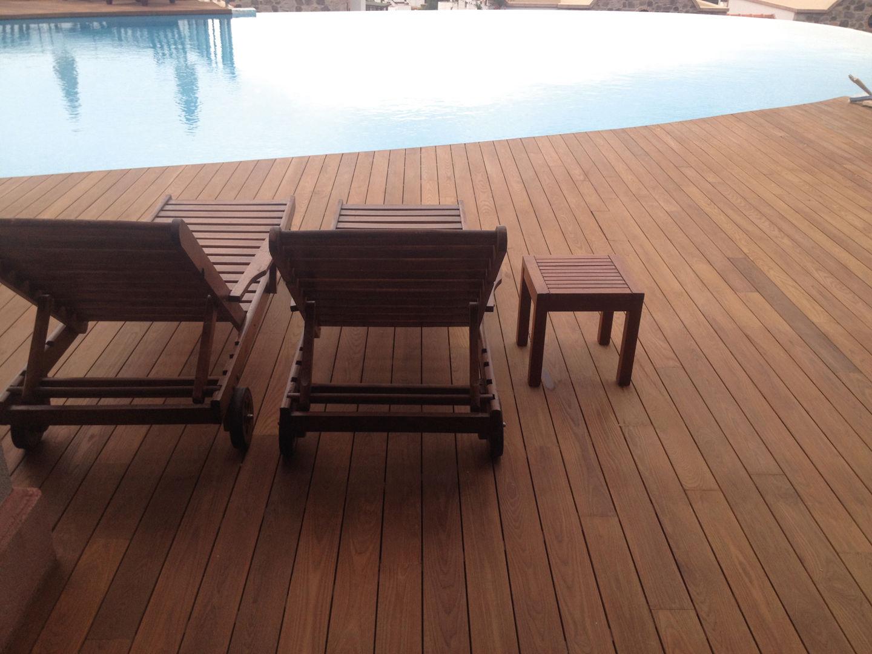 thermoesche terrassendielen kaufen. Black Bedroom Furniture Sets. Home Design Ideas