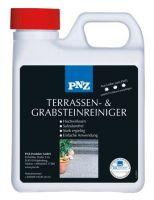 PNZ Terrassen & Grabstein Reiniger, Gebinde:1L