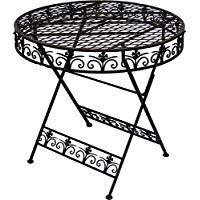 Tisch H75xD75 cm
