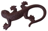 Gußeisen-Salamander H2,5xB14xT10 cm 05318