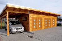 Premium Garage Elegance 5692 P + 328 SD