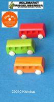 Beck 8cm Kleinbus Spielzeug (Mehrfarbig) 30010