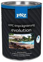 PNZ WPC (Wood Plastic Composite)-Imprägnierung, Gebinde:2.5L