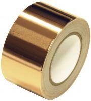 Schneckenband Kupfer selbstklebend bellissa 500x3cm