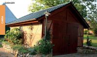 Premium Garage Holstein 5990 S / W