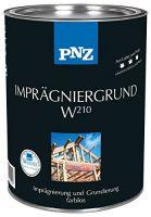 PNZ Imprägniergrund W 210, Gebinde:2.5L