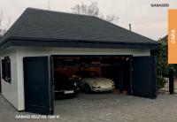 Premium Garage Bellevue 7266 W