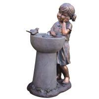 Ubbink Terrassenbrunnen Wasserspiel Detroit